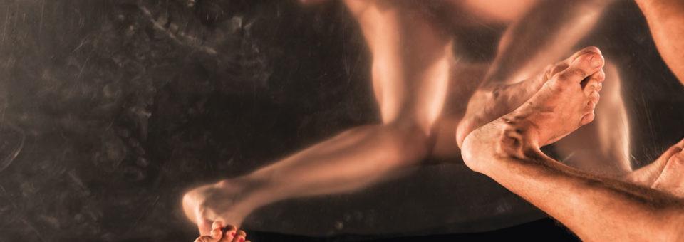 Only You: Leonardo Kossoy desnuda el drama