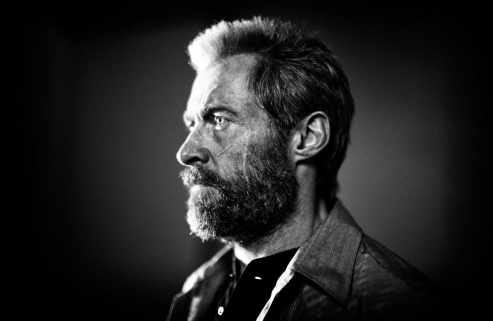 Logan, superhéroes sin glamur