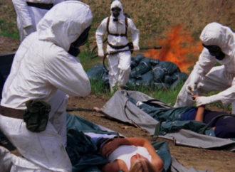 Contagios de cine: 5 películas sobre infectados