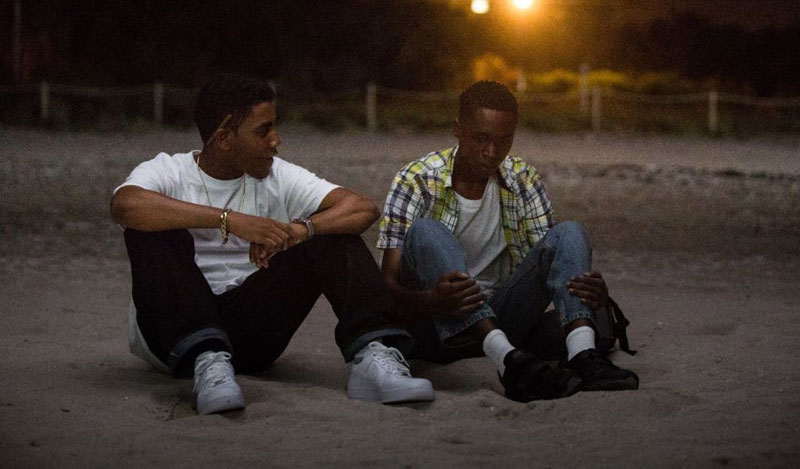 Moonlight (Barry Jenkins, 2016)