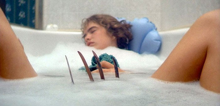 Pesadilla en Elm Street (Wes Craven, 1984)