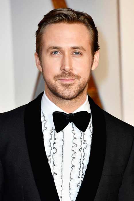 Ryan Gosling. Oscars 2017