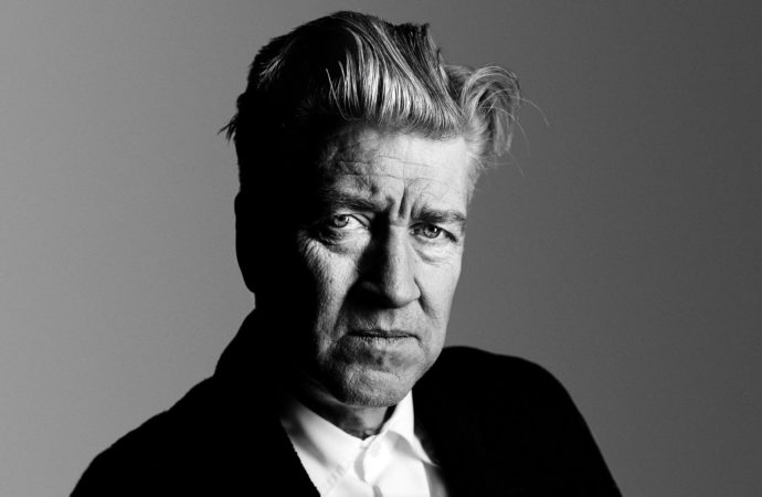 David Lynch: la vida de artista