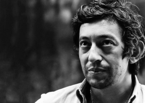 La inagotable herencia de Serge Gainsbourg