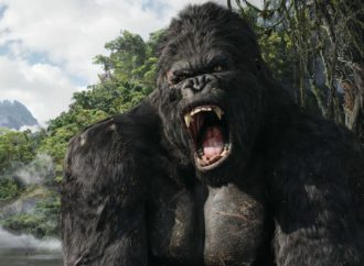 King Kong, cinco caras del monstruo