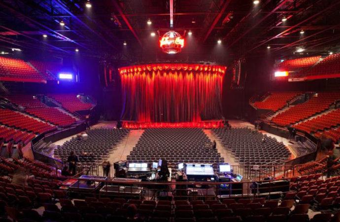 Guía para descubrir Bruselas: Las salas de conciertos