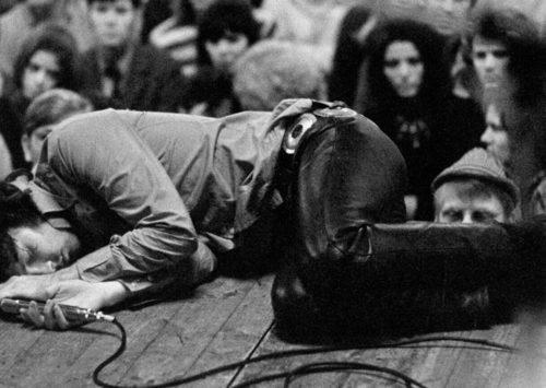La medida de las cosas: 5 conciertos convertidos en discos imprescindibles