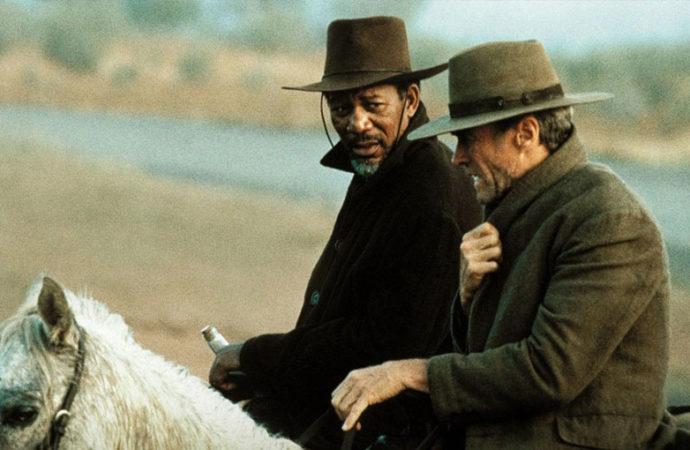 Lo mejor del western