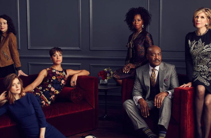 The Good Fight, la madurez de The Good Wife
