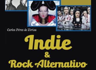 Manual de uso y disfrute de la música indie