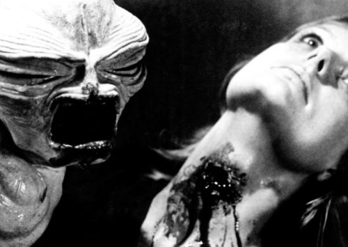 Terror galáctico: 5 copias de Alien