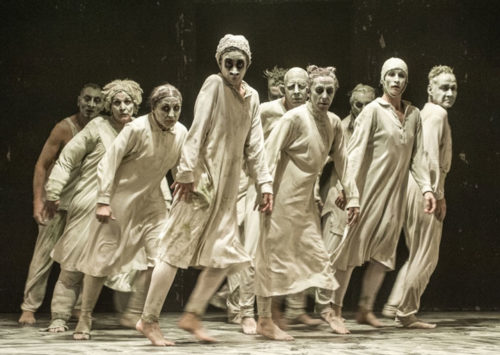El Festival 10 sentidos rescata a la vejez del olvido