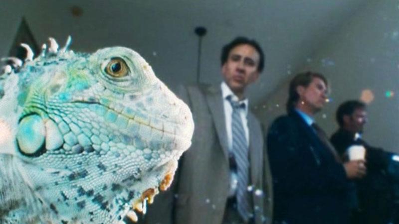 Teniente corrupto (Werner Herzog, 2009)
