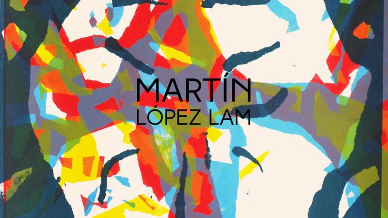Ssstendhal. Martín López Lam