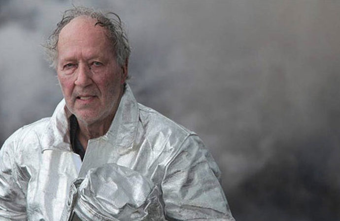 Herzog y Holdengräber: éxtasis y terror en la mente de Dios