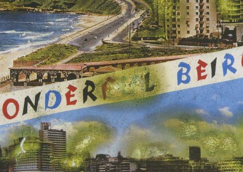 El Beirut recobrado de Joana Hadjithomas y Khalil Joreig