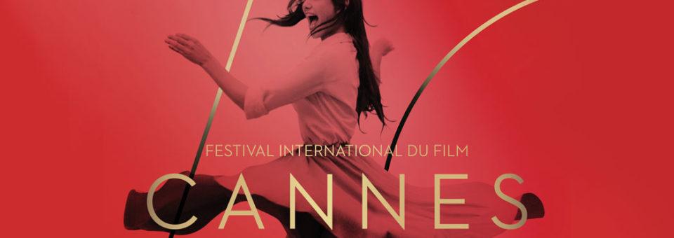 70 Festival de Cannes