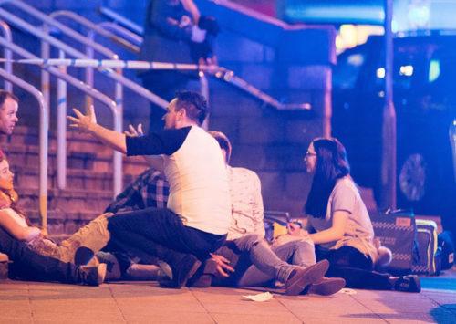 Manchester como síntoma de tantas cosas