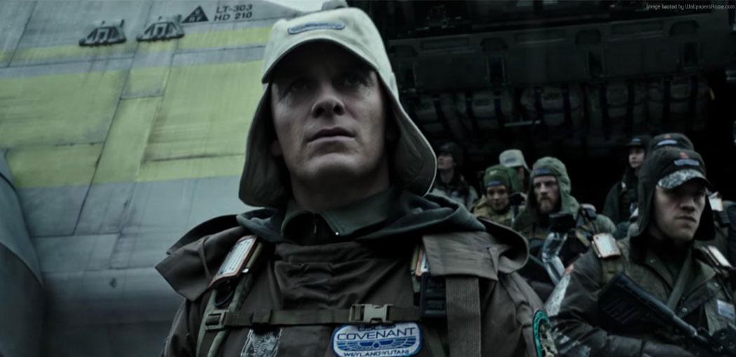 """Por qué hay que estar a favor de """"Alien: Covenant"""""""