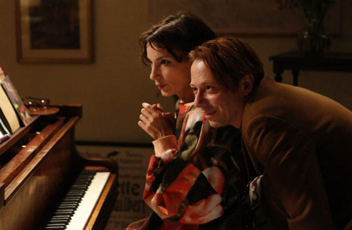 70 Festival de Cannes: #2 Todd Haynes y Barbara