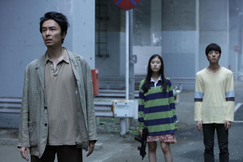 Before We Vanish (Kiyoshi Kurosawa, 2017)