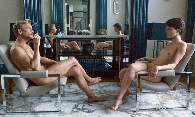 L'amant double (François Ozon, 2017)