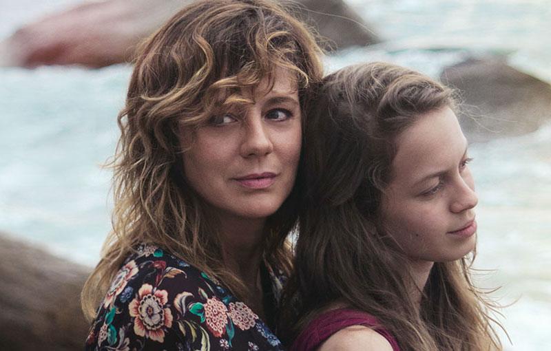 Las hijas de Abril (Michel Franco, 2017)
