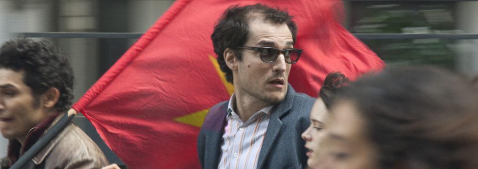 70 Festival de Cannes: #4 Robin Campillo y Godard