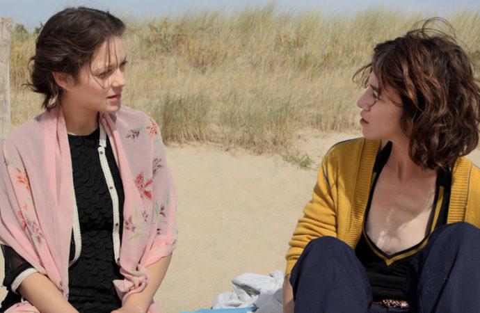 70 Festival de Cannes: #1 Desplechin y Zvyagintsev