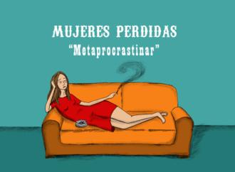 Metaprocrastinar