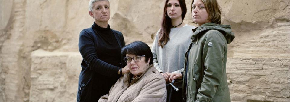 Carmela García. Imágenes de(l) poder  – Cartografía de lo invisible