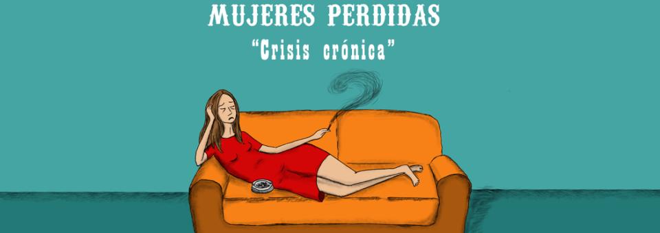 Crisis crónica