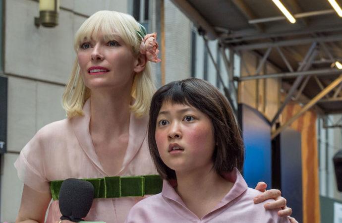 70 Festival de Cannes: #3 Bong Joon Ho y Ruben Östlund