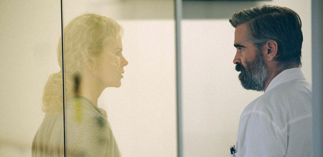 The Killing of a Sacred Deer (Yorgos Lanthimos, 2017)
