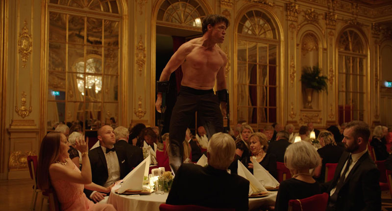 The Square (Ruben Östlund, 2017)