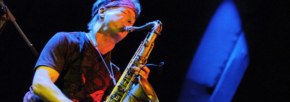 XXI Festival de jazz de València para todos los públicos