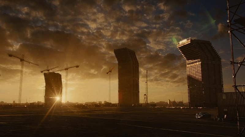 Rascacielos (2015)