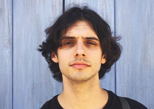 "Antonio J. Rodríguez: ""Vidas perfectas"""
