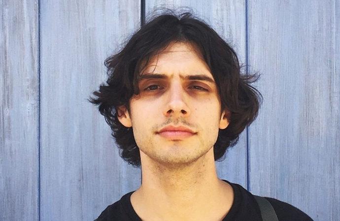 Antonio J. Rodríguez: «Vidas perfectas»