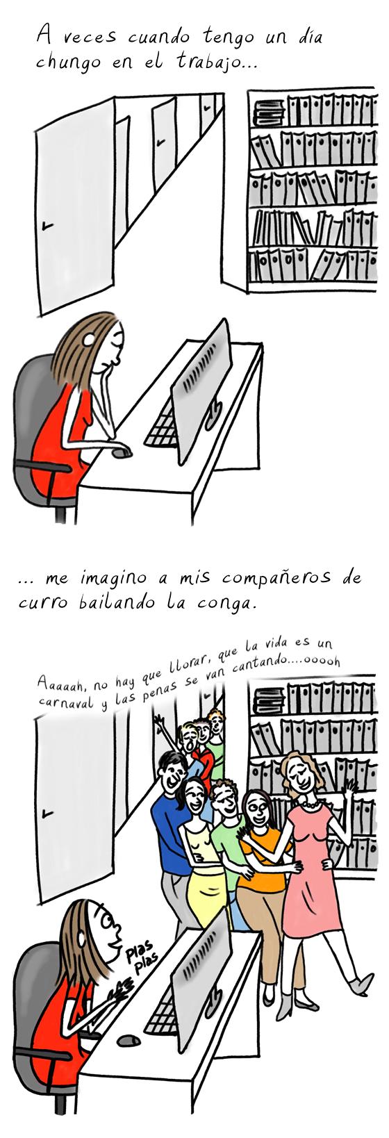 congaterapia