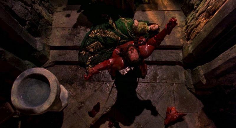 Drácula de Bram Stoker (Francis Ford Coppola, 1992)