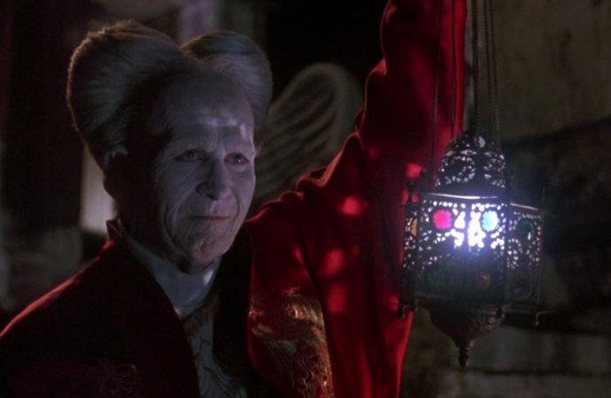 Sitges 2017: Drácula, no vampiros