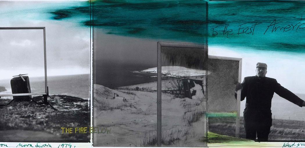 Robert Frank. Fotografías, libros y películas