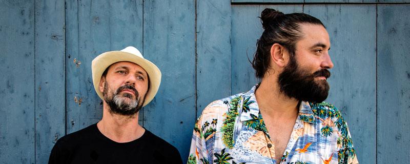 Jorge Rossy & Javier Vercher Quintet Filantropia. Foto Antonio Porcar.