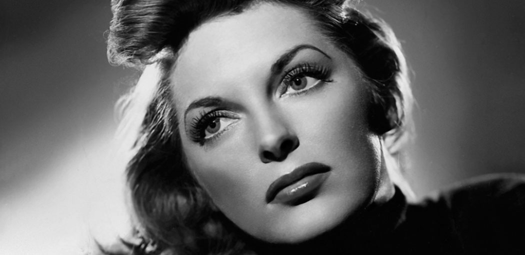 Julie London – Cry Me A River