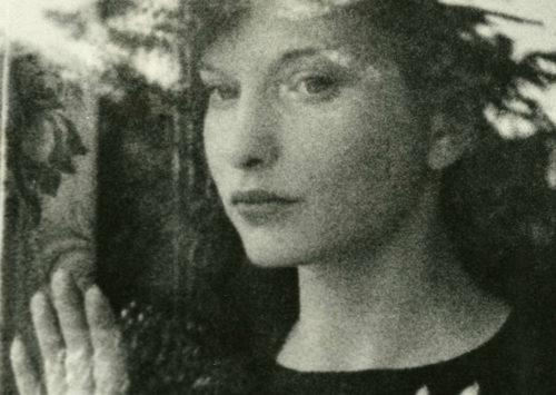 Infinita Maya Deren, cineasta de la danza
