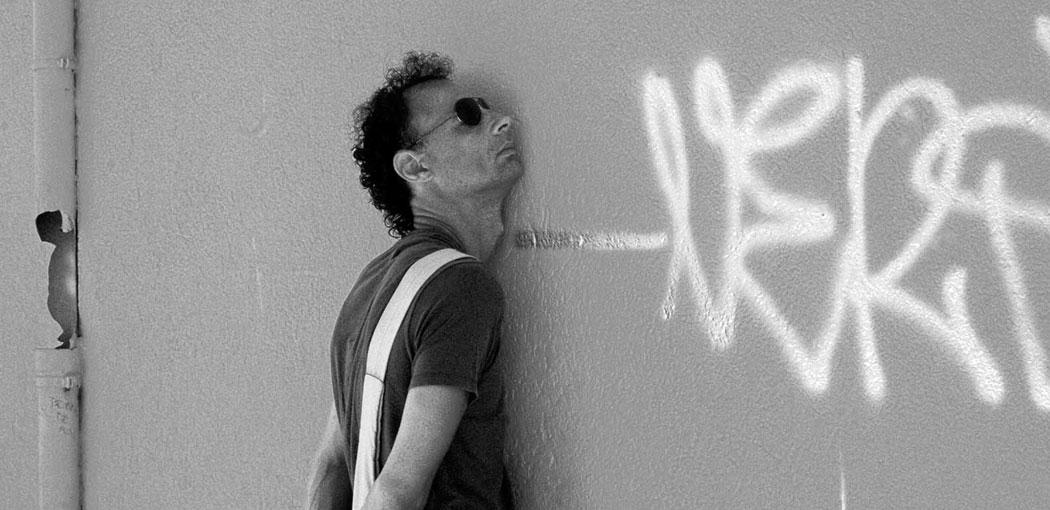 Rubén Lardín: «La disidencia es lo que mejor comprendo»