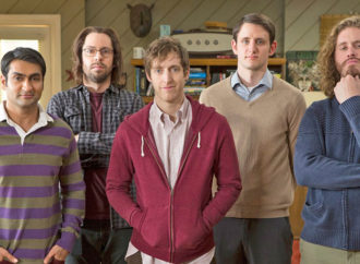 """""""Silicon Valley"""", las mejores bromas sobre penes"""