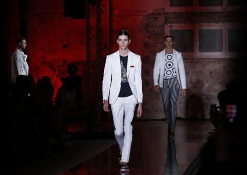 080 Barcelona Fashion: el hombre que viene