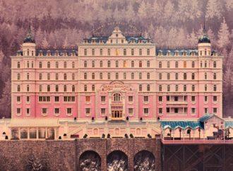 Hoteles de cine #1